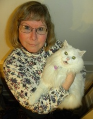 diane and cat