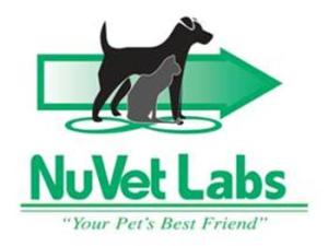 NuVet Logo