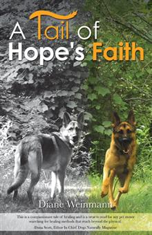 A Tail of Hope's Faith book cover