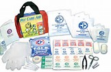 Pet first aid contents picture